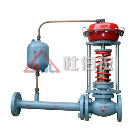 ZZY型自力式蒸汽压力调节阀