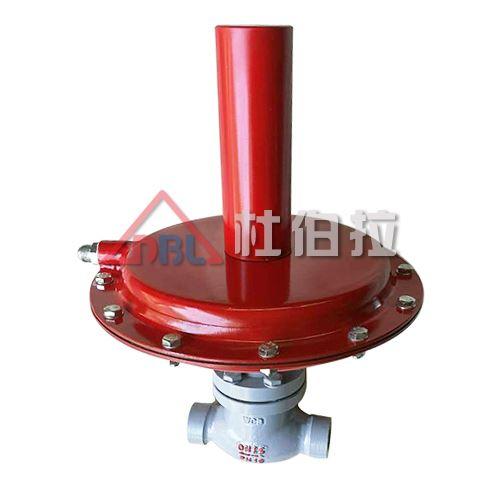 氮封阀(ZZV型自力式微压调节阀)