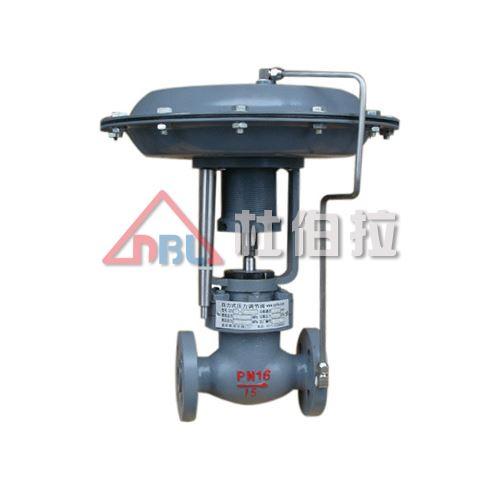 氮封装置 氮封阀 自力式微压调节阀
