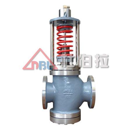 自力式压力调节阀 稳压阀 工业热水自力式减压阀